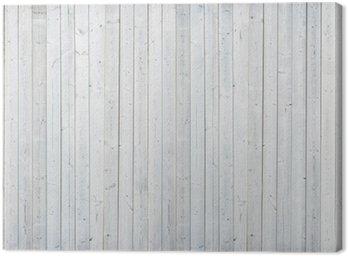 Obraz na Płótnie Biała ściana