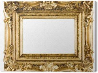 Obraz na Płótnie Białe złoto tle ni Pełna kwota Yuan