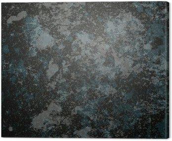 Obraz na Płótnie Black Stone