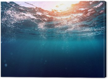 Błękitne morze