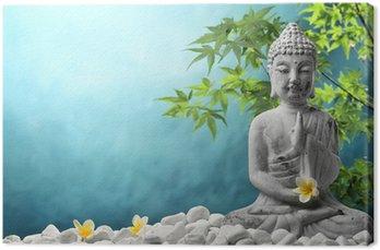 Buddy w medytacji
