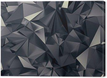 Obraz na Płótnie Cosmic futurystyczne tła abstrakcyjna