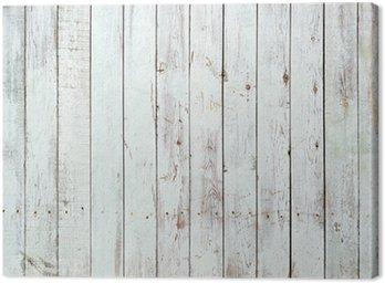 Obraz na Płótnie Czarne i białe tło z drewnianych desek