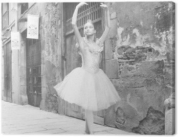 Obraz na Płótnie Dancer 5