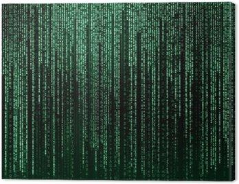 Obraz na Płótnie Digital abstrakcyjny