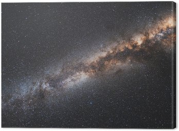 Obraz na Płótnie Droga Mleczna