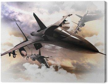 Fighter Jets w akcji