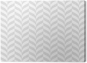 Obraz na Płótnie Geometryczny wzór, wektor bezszwowe tło
