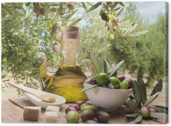 Obraz na Płótnie I oliwek