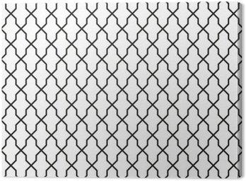 Obraz na Płótnie Jednolite vintage tapety tekstury wzór tła