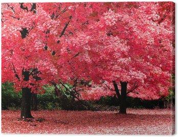 Obraz na Płótnie Jesień fantazja