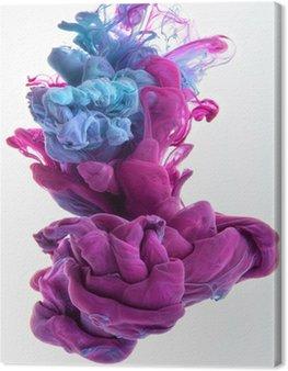 Obraz na Płótnie Kolor dop