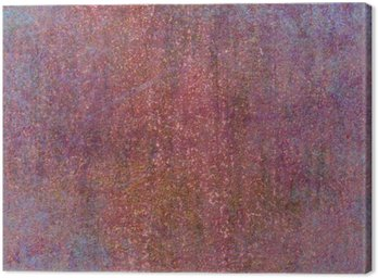 Obraz na Płótnie Kolorowe tło teksturowane. retro tekstury