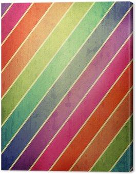 Obraz na Płótnie Kolorowe tło