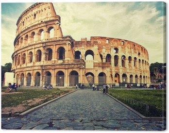 Obraz na Płótnie Koloseum
