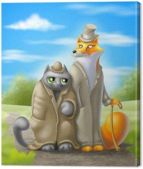Kotów i lisów