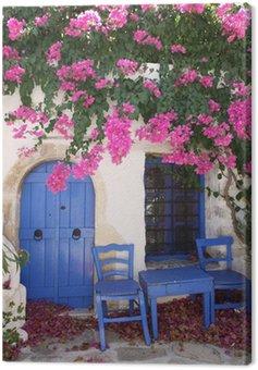Obraz na Płótnie Kreta - Krista
