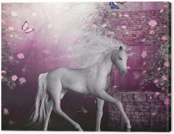 Obraz na Płótnie Last Unicorn