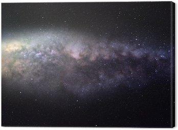 Obraz na Płótnie Majestic Milky Way