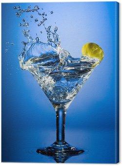 Obraz na Płótnie Martini