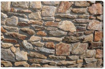 Obraz na Płótnie Mur