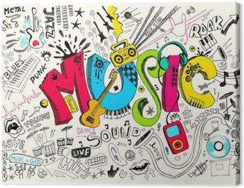 Muzyka doodle
