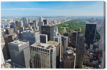 Obraz na Płótnie New York - Central Park