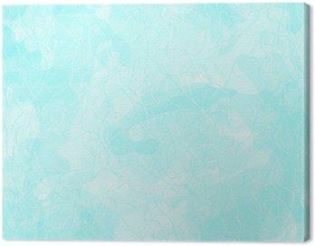 Niebieskie tło abstrakcja. Vector Design