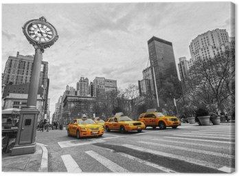 Obraz na Płótnie Nowy Jork, USA.