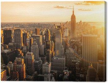 Obraz na Płótnie Nowy Jork