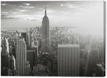 Obraz na Płótnie Panoramę Nowego Jorku