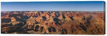 Obraz na Płótnie Panoramiczny Grand Canyon, USA