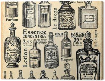 Obraz na Płótnie Perfumeria