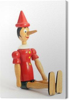 Pinokio - drewniane gry