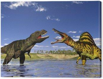 Polowanie dinozaurów