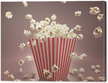 Popcorn Latanie