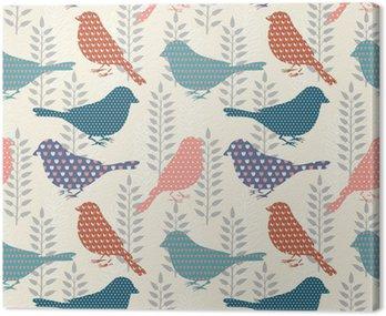 Ptaki bez szwu