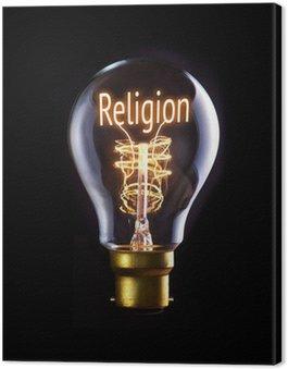 Obraz na Płótnie Religia, Wiara koncepcja