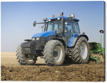 Rolnictwo - Ciągniki