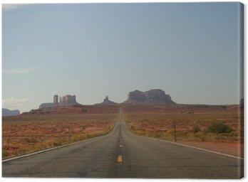 Obraz na Płótnie Route 66