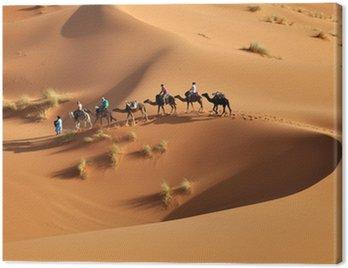 Obraz na Płótnie Sahara