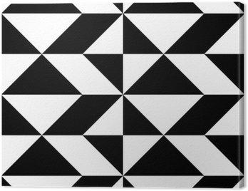 Seamless Wrapping Paper design. Streszczenie Nowoczesne Geometryczne Tło