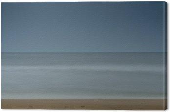 Obraz na Płótnie Spokojne morze