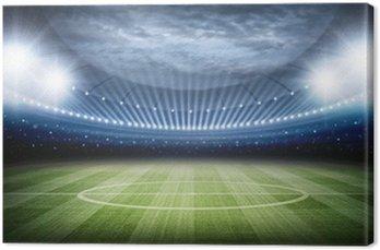 Obraz na Płótnie Stadion