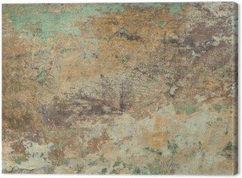 Obraz na Płótnie Stary mur tekstury tła.