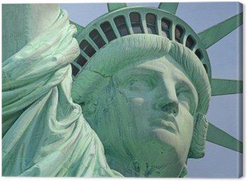Statua Wolności, Liberty Island w Nowym Jorku