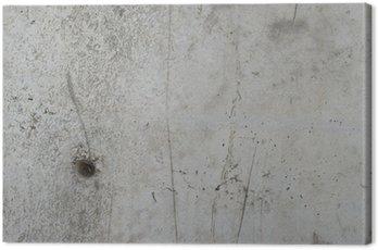 Obraz na Płótnie Szorstki grunge szczegółowe tekstury rocznika tle ściany betonu