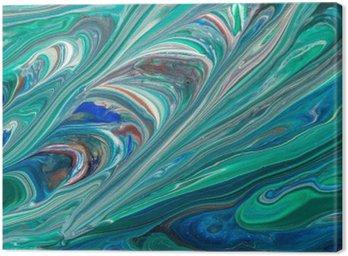 Obraz na Płótnie Textura abstrata de Fundo.