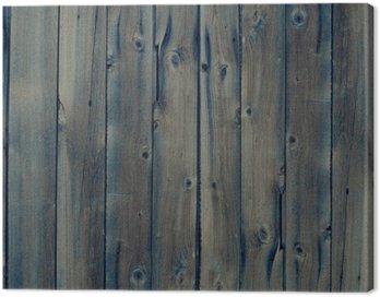 Obraz na Płótnie Vintage Wood Background