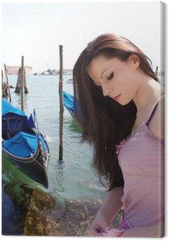 Obraz na Płótnie Violetta 37